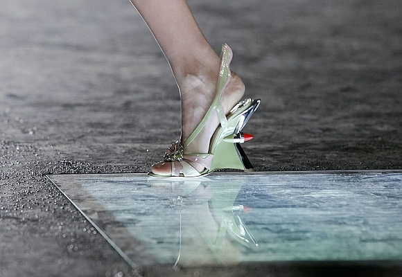 Prada zapato