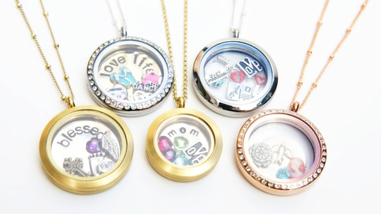 Origami Owl's Spring/Summer 2019 Collection · life's little charms | 720x1280