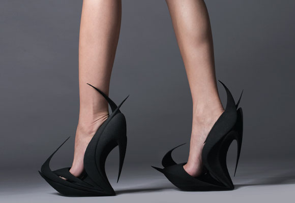 Cinco Zapatos Para Lady Gaga The Luxonomist
