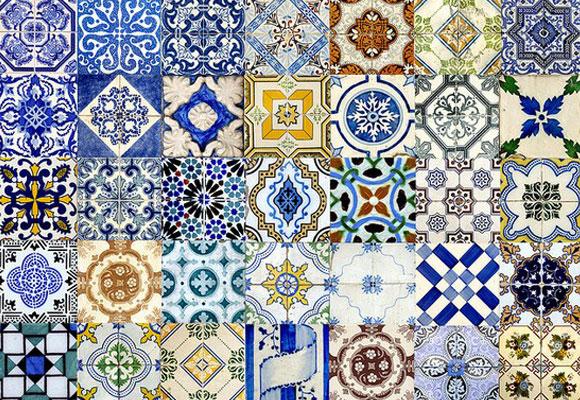 El azulejo portugu s candidato a patrimonio de la for El mundo de los azulejos