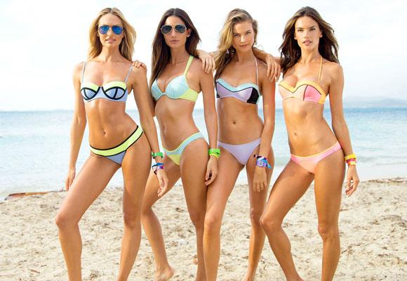 trajes de bano para mujeres no tan delgadas