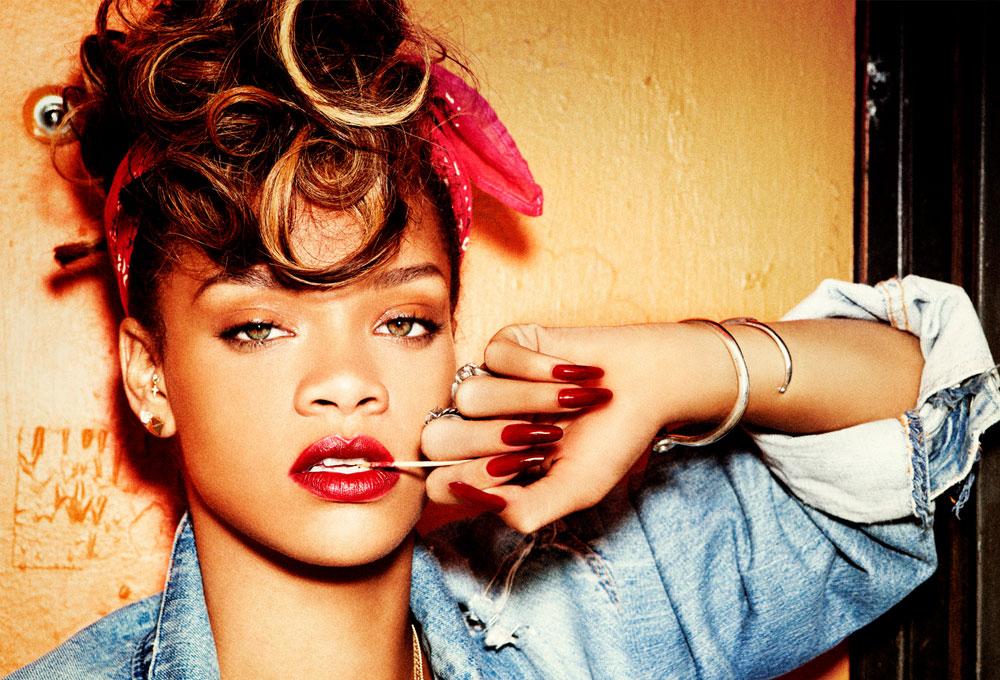 Cuídate Las Uñas Como Rihanna The Luxonomist