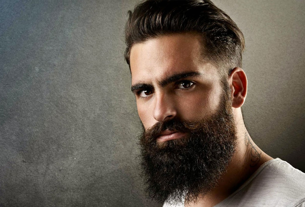 The 3 basic steps for a perfect beard the luxonomist lujo the 3 basic steps for a perfect beard urmus Choice Image