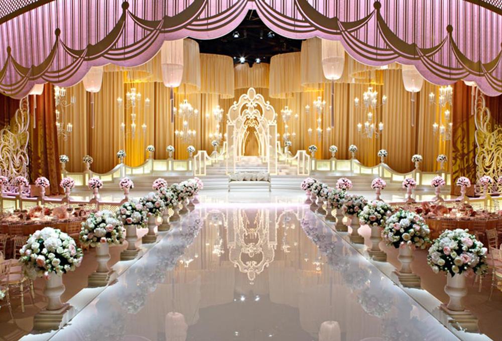 Resultado de imagen para boda de lujo