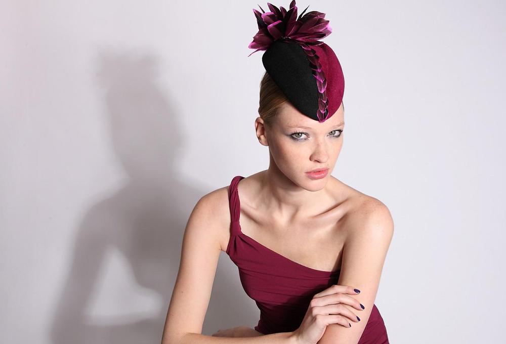 ¿Haces tocados o sombreros  - The Luxonomist 7fb1a54fb75d