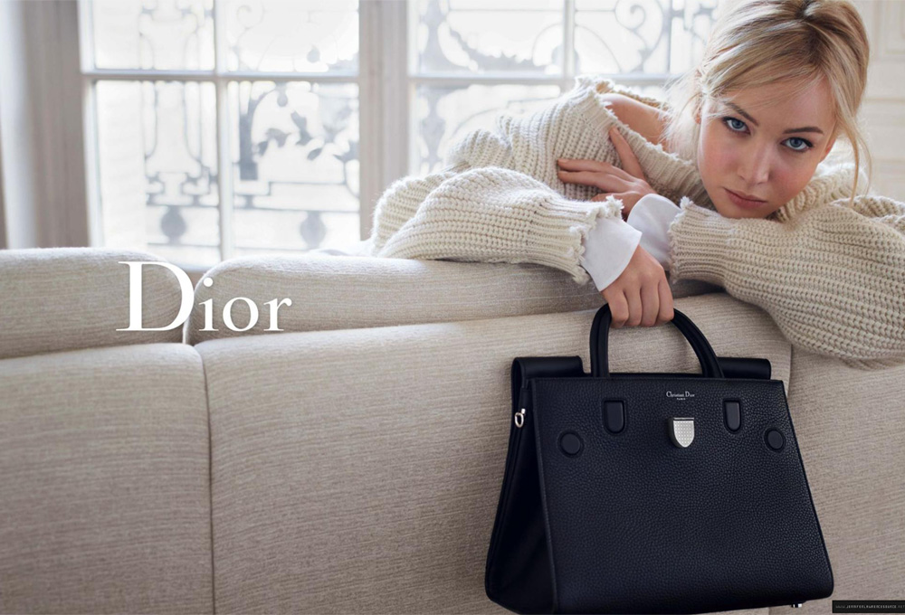 de9c5d5e5eb Diorever, el nuevo objeto de deseo - The Luxonomist