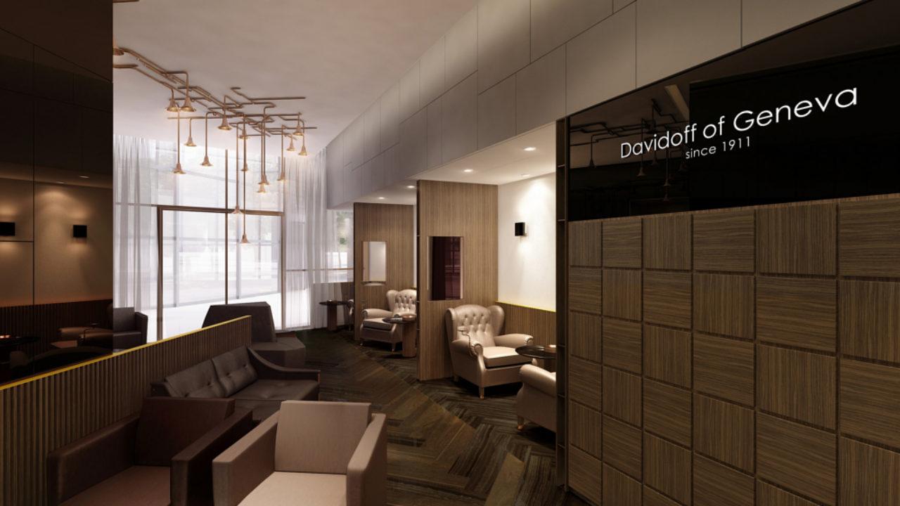 Davidoff in Manhattan - The Luxonomist