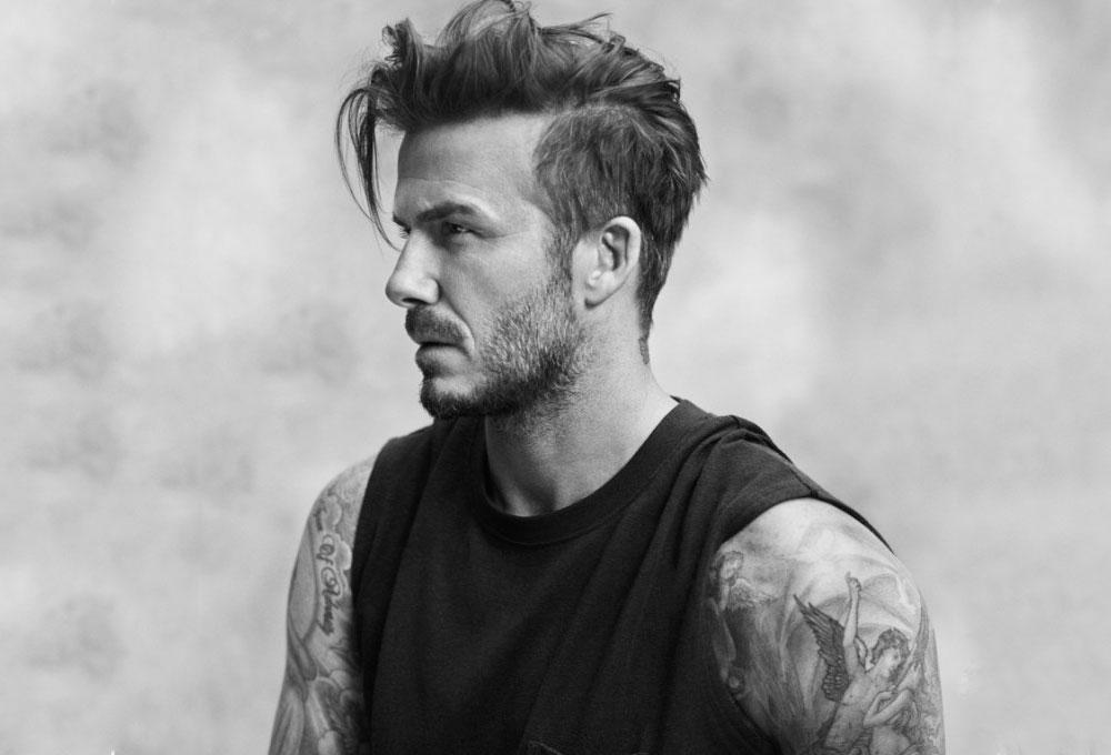 Peinados estilo undercut - El mejor peinado del mundo para hombres ...
