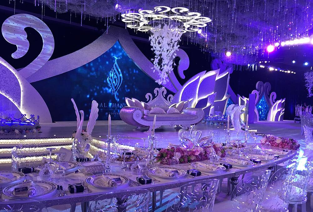Chocolate español en una boda de película - The Luxonomist