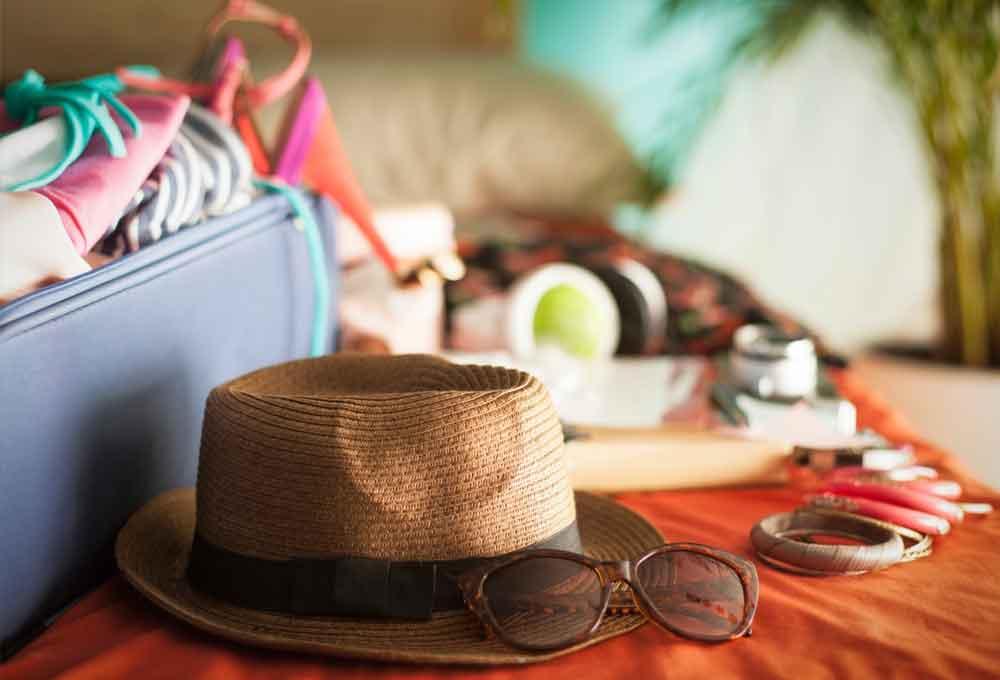 9628b325a El neceser perfecto para las vacaciones - The Luxonomist