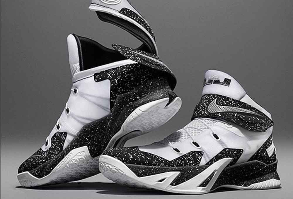 quality design 0a01c 266c9 Zapatillas Nike con poderes para niños con discapacidad - Th