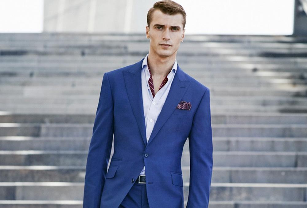 Como ser elegante sin corbata - The Luxonomist