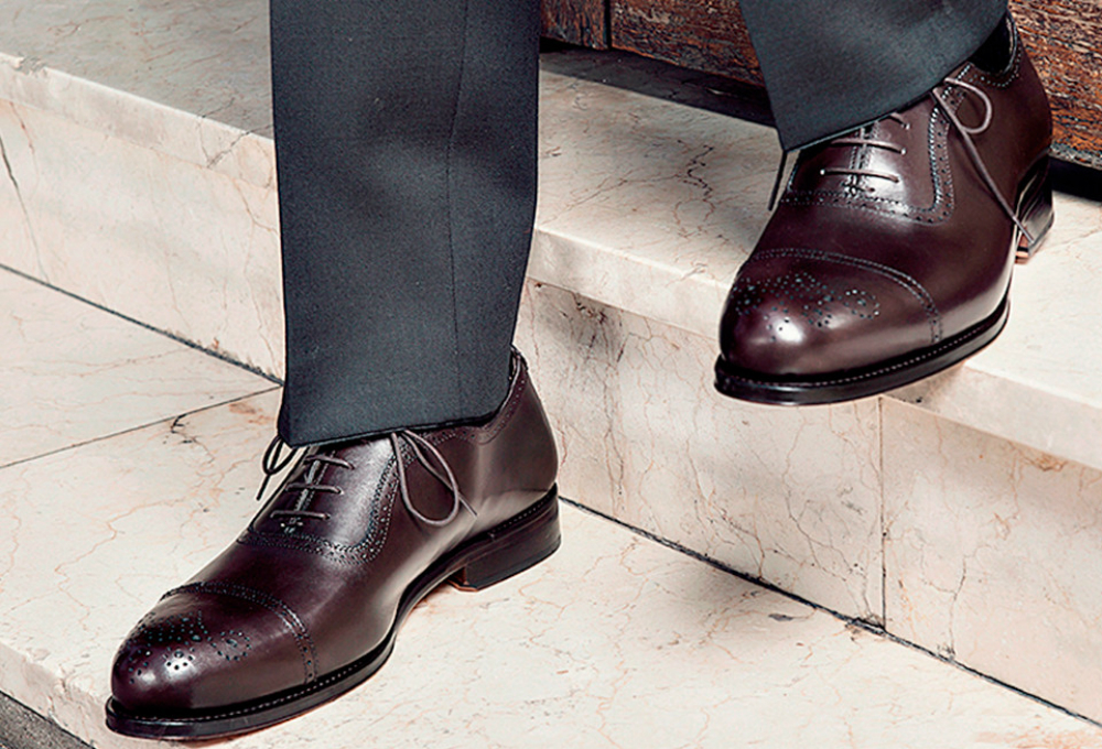 041942c7d05 ¿Cómo combinar traje con zapatos? - The Luxonomist
