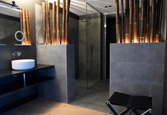 baño hotel tres reyes