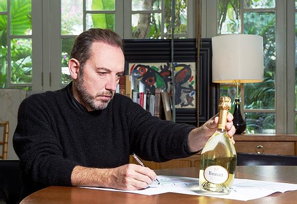 bebidas con arte
