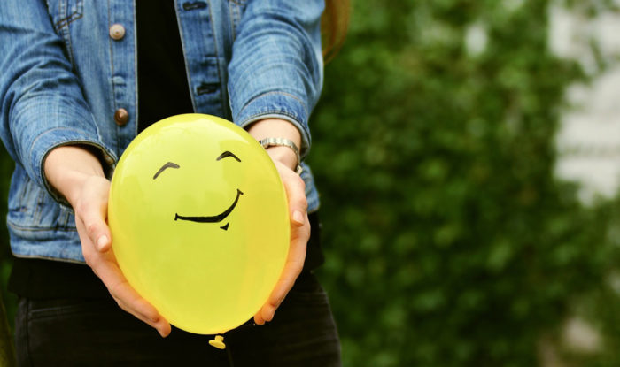 cirugia intima mujer sonrisa