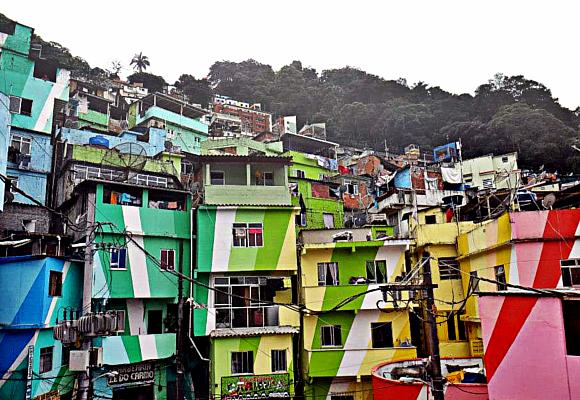 ciudades más coloridas santa marta