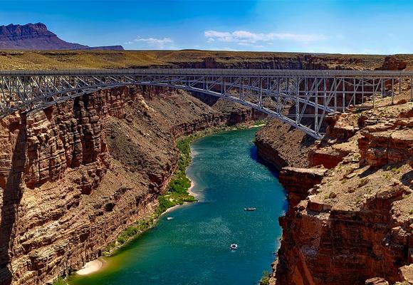 gran cañon rio colorado