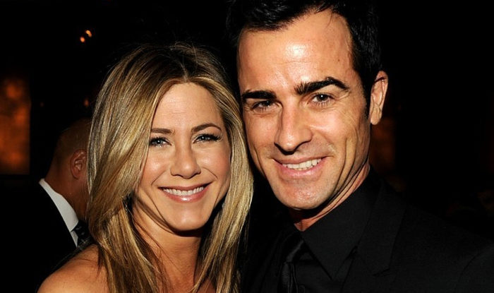 jennifer aniston y justin theroux a