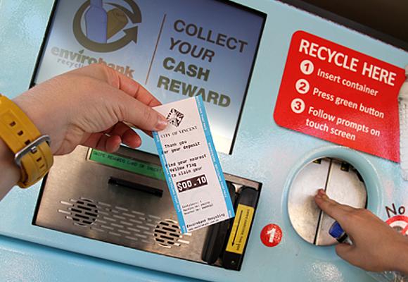 reciclar por dinero c