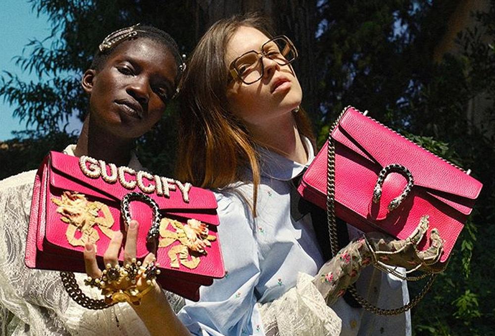 Resultados de Kering Gucci a