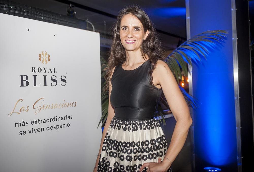 Royal Bliss Cristina Saura