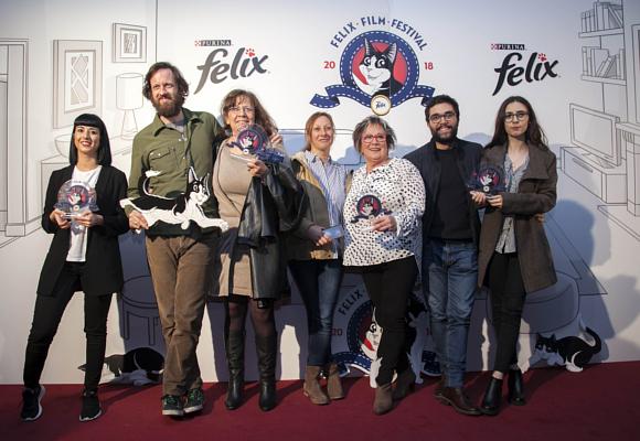 félix film festival c