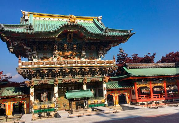 templo konsaji
