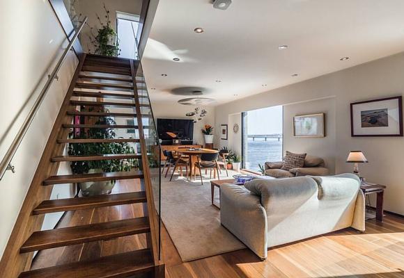 vivienda modular d