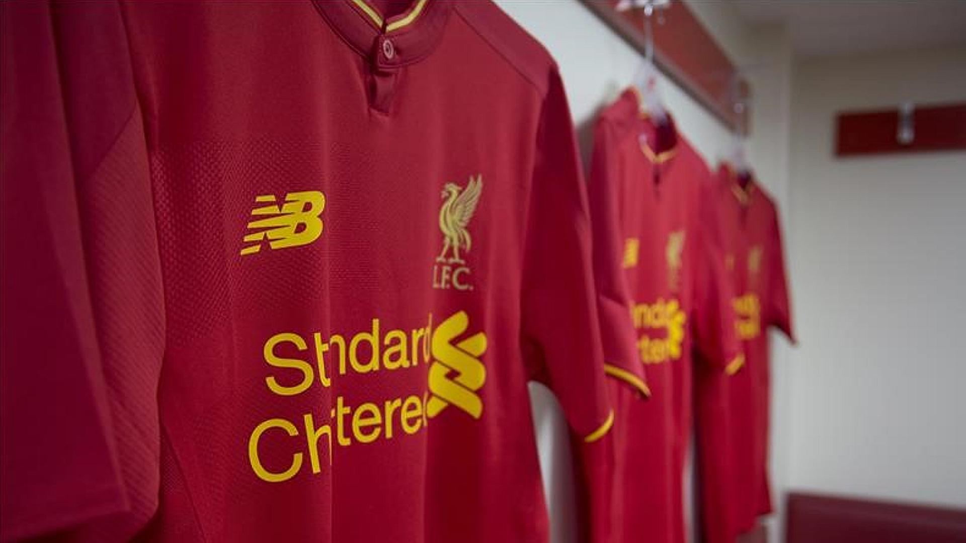 Tumor maligno Aterrador productos quimicos  New Balance atrapa la Champions junto al Liverpool | The Luxonomist