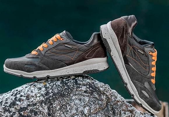 carrera boicotear Fuente  Geox, un calzado cómodo, transpirable e impermeable para el verano