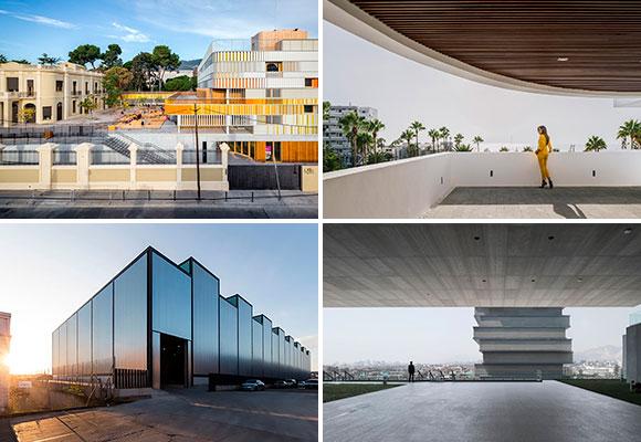 Bilbao acoge la entrega de los premios de arquitectura más prestigiosos