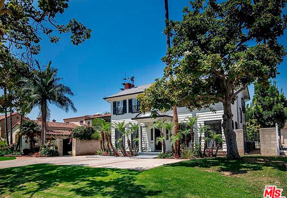 En venta la casa de Meghan Markle en Los Ángeles