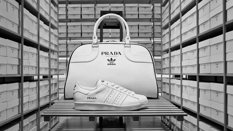 Dior for Prada