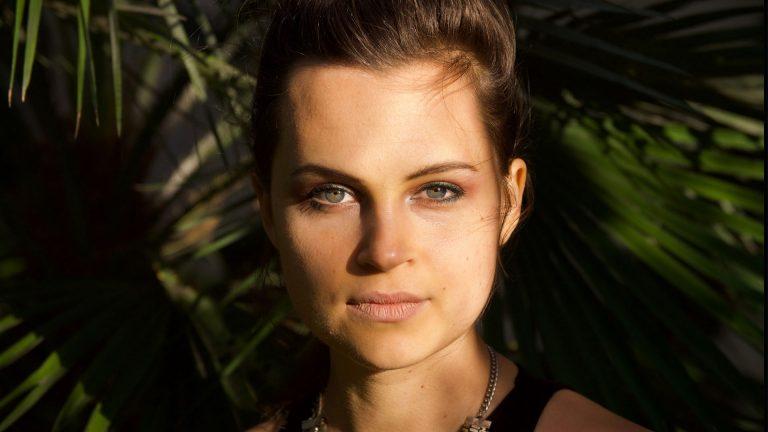 Belleza mujer