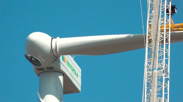 helice molinos de viento renovables