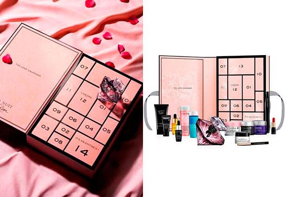 Calendario del Amor
