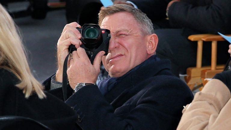 007 camara Leica