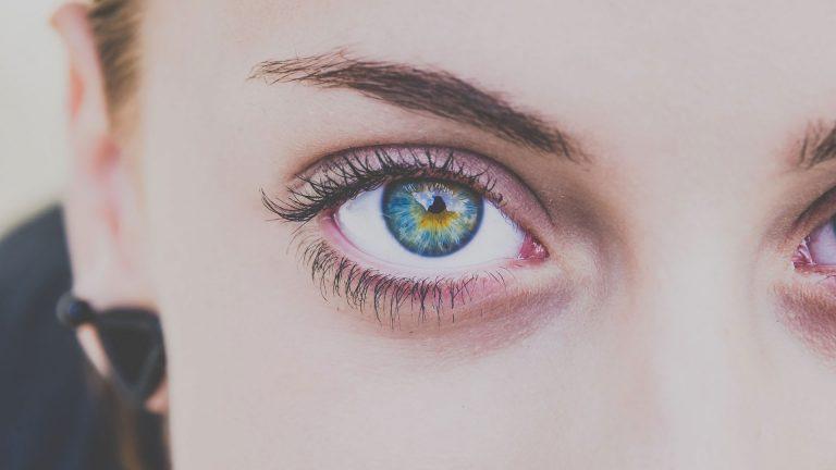 Mirada ojos