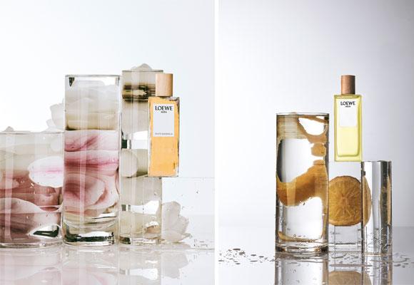 Perfumes Loewe Nacho Alegre