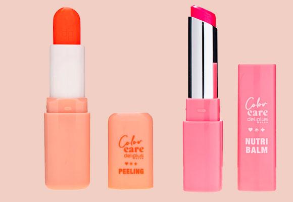 Color Care Mercadona labios