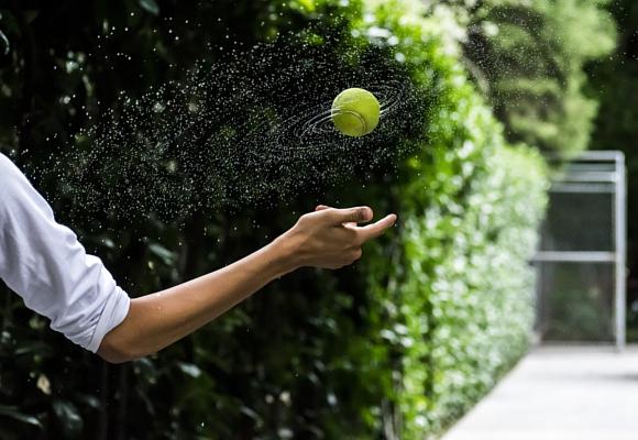 hacer la pelota