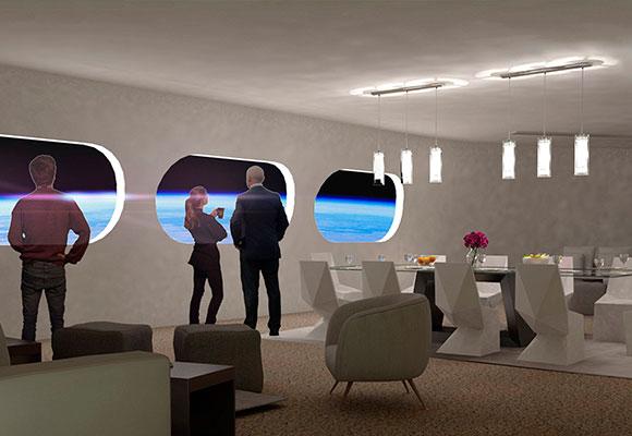 hotel espacio