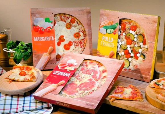 pizzas frescas masa madre mercadona