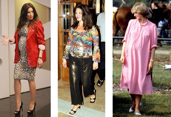 ropa embarazada
