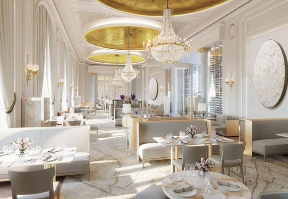 Hotel Mandarin Oriental Ritz Madrid