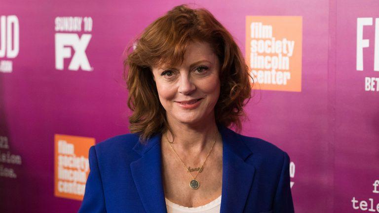 Susan Saradon