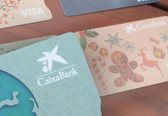 tarjetas caixabank