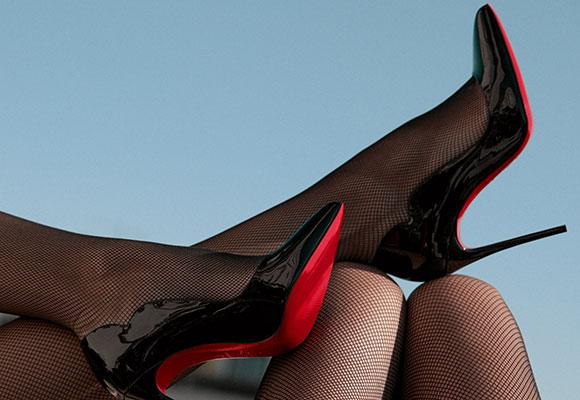 zapatos apatos-Christian-Louboutin