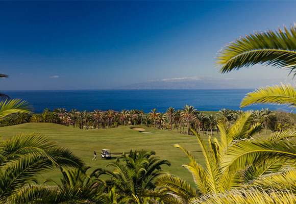 Abama Golf de Tenerife